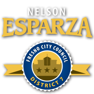 Nelson Esparza for Fresno City Council District 7